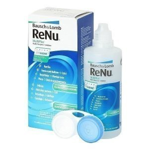 ReNu MultiPlus Piilolinssineste 120 ml