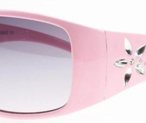 SXUC Junior Belle K219 Vaaleanpunainen Aurinkolasit