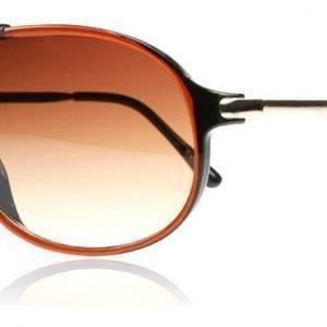 SXUC Paramount 22635 Oranssi Ruskea Aurinkolasit