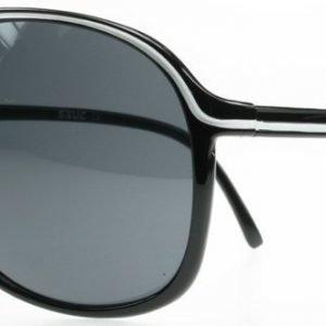 SXUC Toby 637 Musta Aurinkolasit