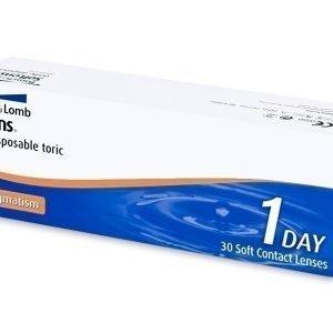 SofLens Daily Disposable Toric 30kpl Tooriset piilolinssit