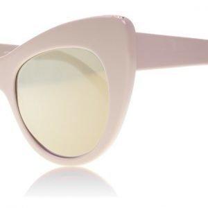 Stella McCartney 0006S 003 Vaaleanpunainen Aurinkolasit