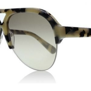 Stella McCartney 0030S 3 Vaalea havanna Aurinkolasit