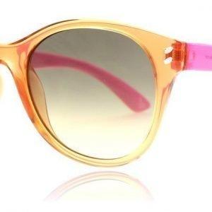 Stella McCartney Kids 0006S 1 Oranssi-pinkki Aurinkolasit