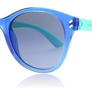 Stella McCartney Kids 0006S 4 Sininen-minttu Aurinkolasit