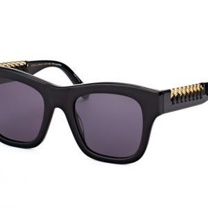 Stella McCartney SC 0011S 001 Aurinkolasit