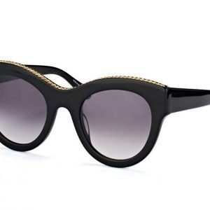 Stella McCartney SC 0018S 001 Aurinkolasit