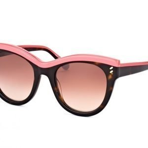 Stella McCartney SC 0021S 003 Aurinkolasit