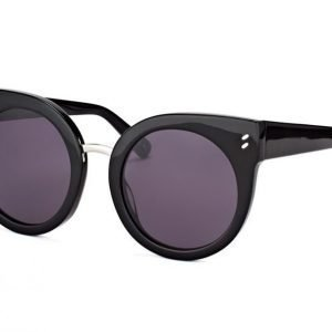 Stella McCartney SC 0036S 001 Aurinkolasit
