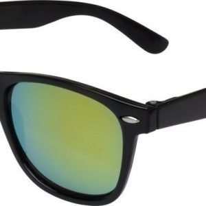 Sun Francisco Shades Black aurinkolasit