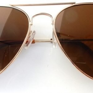 Suntique Brown Medium aurinkolasit