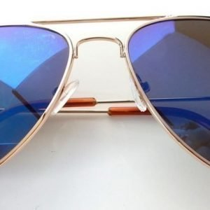 Suntique Pilot Lila Mirror Medium aurinkolasit