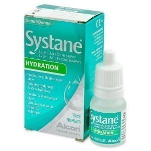 Systane Hydration Kostutustipat 10ml