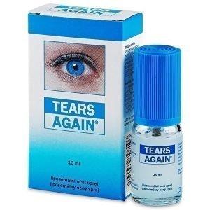 Tears Again Silmäsuihke 10ml