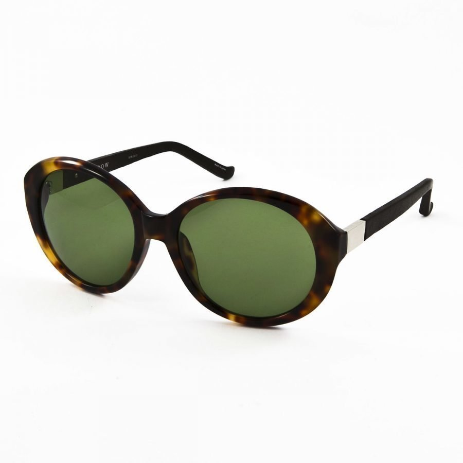 The Row RO 34-12 tortoise shell aurinkolasit