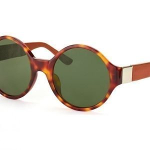 The Row RO 45 2 Tortoise Shell Aurinkolasit