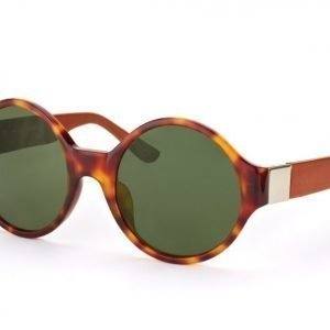 The Row RO 45-2 tortoise shell aurinkolasit
