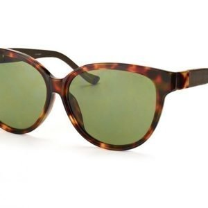 The Row RO 66 9 Tortoise Shell Aurinkolasit