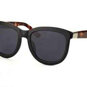 The Row RO 74 5 Black Tortoise Aurinkolasit