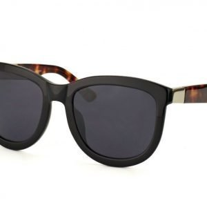 The Row RO 74 5 Black Tortoise Shell aurinkolasit