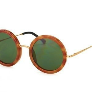 The Row RO 8 2 Tortoise Shell Aurinkolasit