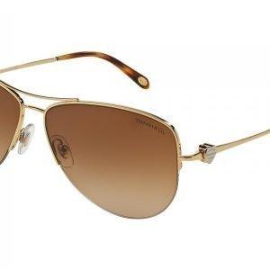 Tiffany & Co. TF3021 60023B Aurinkolasit