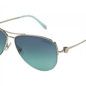 Tiffany & Co. TF3021 60029S Aurinkolasit