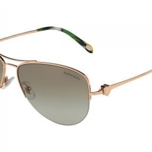 Tiffany & Co. TF3021 61053M Aurinkolasit