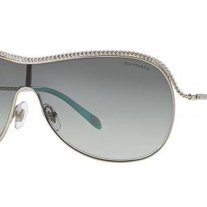 Tiffany & Co. TF3040B Twist Collection 60013C Aurinkolasit