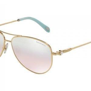 Tiffany & Co. TF3043H Ziegfeld Collection 608859 Aurinkolasit