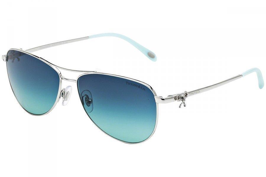 Tiffany & Co. TF3044 6001/4S Aurinkolasit