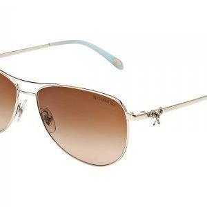 Tiffany & Co. TF3044 6021/3B Aurinkolasit