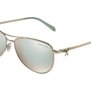 Tiffany & Co. TF3044 6021/64 Aurinkolasit