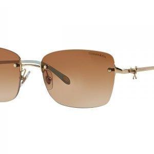 Tiffany & Co. TF3045 60213B Aurinkolasit