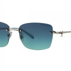 Tiffany & Co. TF3045 Twist Collection 6047/4S Aurinkolasit