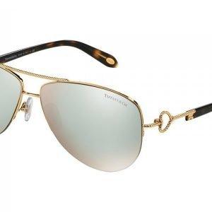 Tiffany & Co. TF3046 600264 Aurinkolasit