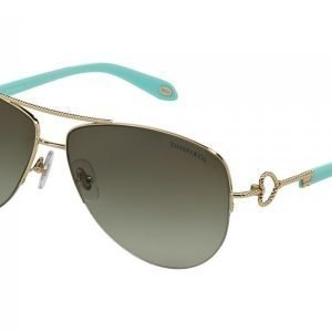 Tiffany & Co. TF3046 60213M Aurinkolasit