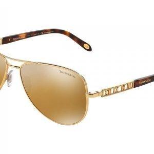Tiffany & Co. TF3047K 6093W4 Aurinkolasit