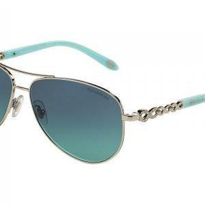 Tiffany & Co. TF3049B 60019S Aurinkolasit