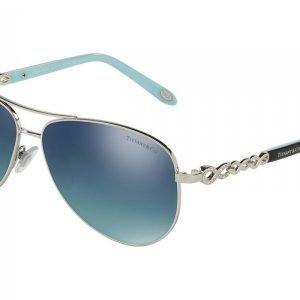 Tiffany & Co. TF3049B 60474Y Aurinkolasit