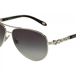 Tiffany & Co. TF3049B 61043C Aurinkolasit