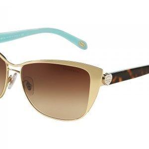 Tiffany & Co. TF3050 60913B Aurinkolasit