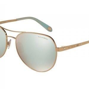 Tiffany & Co. TF3051B 610564 Aurinkolasit