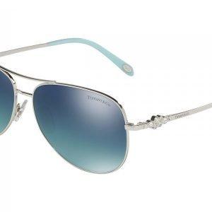 Tiffany & Co. TF3052B 60014Y Aurinkolasit