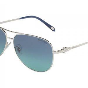 Tiffany & Co. TF3052B 60219S Aurinkolasit