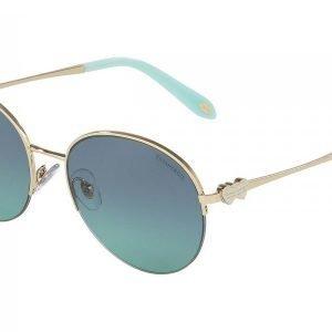 Tiffany & Co. TF3053 60219S Aurinkolasit