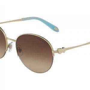 Tiffany & Co. TF3053 60913B Aurinkolasit
