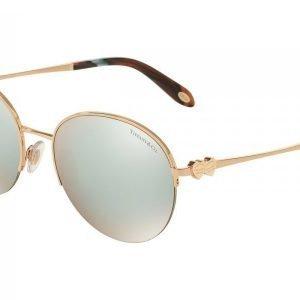 Tiffany & Co. TF3053 610964 Aurinkolasit