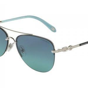Tiffany & Co. TF3054B 60019S Aurinkolasit
