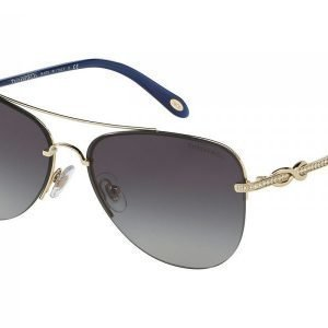 Tiffany & Co. TF3054B 61023C Aurinkolasit